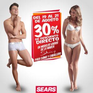 Sears Oferta Skiny