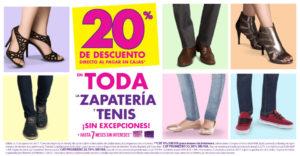 Suburbia Oferta de Zapatería