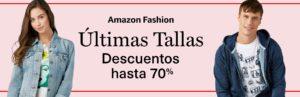 Amazon Oferta Fashion