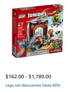 Amazon Oferta Juguetes Lego
