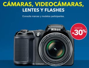 Best Buy Oferta de Cámaras