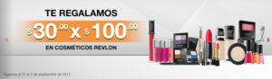 Comercial Mexicana Oferta Revlon