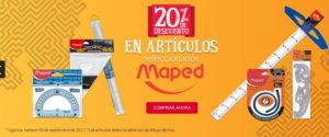Office Depot Oferta Maped