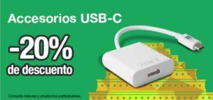 OfficeMax Oferta Accesorios USB-C