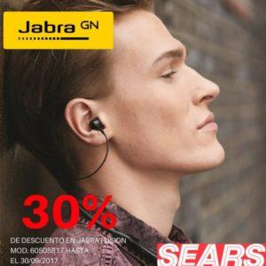 Sears Oferta Jabra Fusion