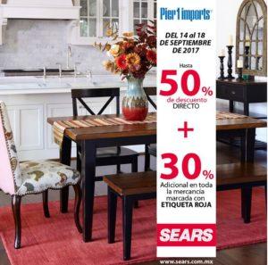 Sears Oferta Pier1 Imports