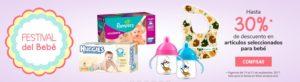 Soriana Oferta Artículos para Bebés