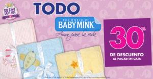 Suburbia Ofeta Baby Mink