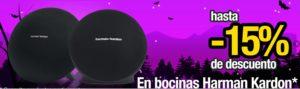 OfficeMax Oferta Bocinas Harman Kardon