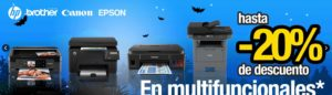 OfficeMax Oferta Multifuncionales
