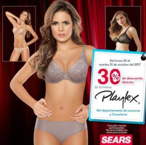 Sears Oferta Productos Playtex