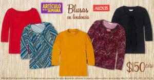 Suburbia Oferta de Blusas Alexis