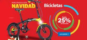Elektra Oferta Bicicletas