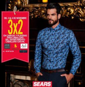 Sears Oferta Camisas y Playeras