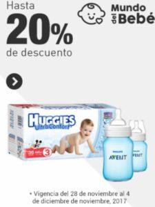 Soriana Oferta Productos Seleccionados Bebés