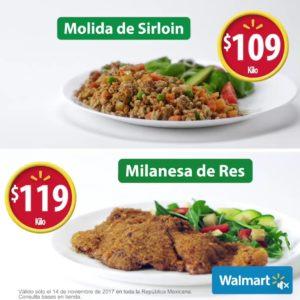 Walmart Ofertas Martes de Frescura Noviembre 14