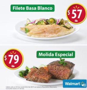 Walmart Ofertas Martes de Frescura Noviembre 28