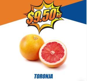 Chedraui Ofertas Frutas y Verduras Diciembre 5