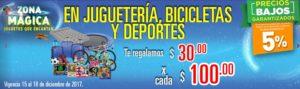 Comercial Mexican Oferta Juguetería y Más