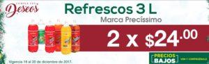 Comercial Mexicana Oferta Refrescos Precíssimo