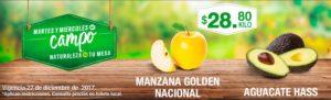 Comercial Mexicana Ofertas Martes y Miércoles del Campo Diciembre 26