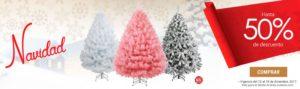 Soriana Oferta Artículos de Navidad