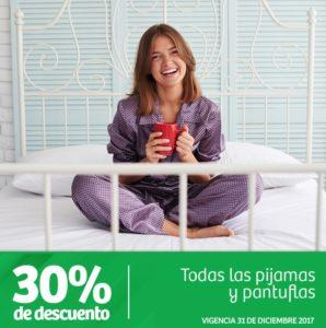 Soriana Oferta Pijamas y Pantuflas