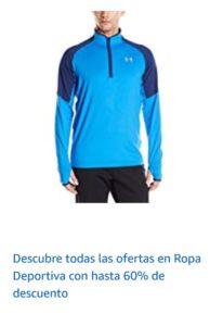 Amazon Oferta Ropa Deportiva