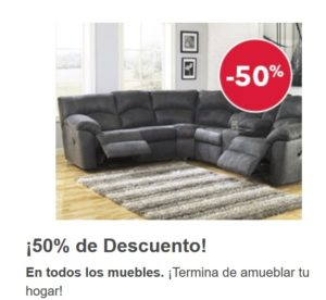 Best Buy Oferta Muebles