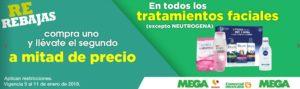 Comercial Mexicana Oferta Tratamientos Faciales