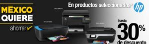 OfficeMax Oferta de Productos Hp