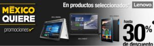 OfficeMax Oferta Lenovo