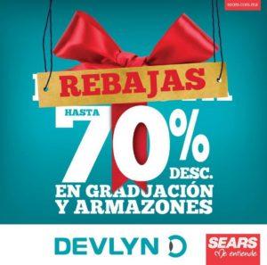 Sears Oferta Armazones y Graduaciones