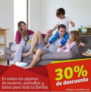 Soriana Oferta Pijamas, Pantuflas y Botas