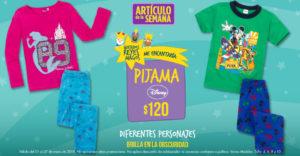 Suburbia Oferta Pijama Infantil Disney