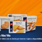 Chedraui Oferta Galletas Mac'Ma