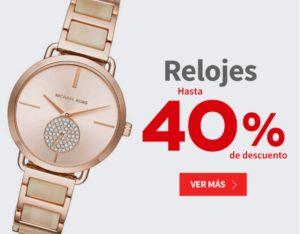 Elektra Oferta Relojes Febrero 5