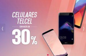 Famsa Oferta Celulares Telcel