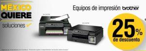 OfficeMax Oferta Impresión Brother