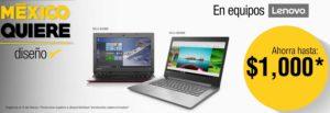 OfficeMax Oferta Equipos Lenovo