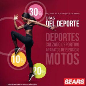 Sears Oferta de Deportes y Motos