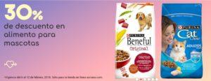 Soriana Oferta Alimento para Mascotas