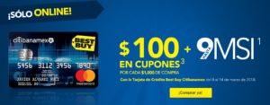 Best Buy Promoción Cupones