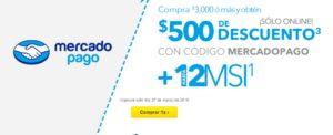Best Buy Promoción Mercado Pago Marzo 27