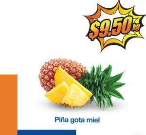 Chedraui Ofertas Frutas y Verduras Marzo 6