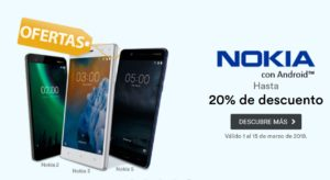 Coppel Oferta Celulares Nokia