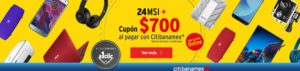 Elektra Cyber Jueves Citibanamex Marzo 15