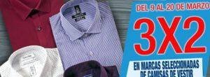 Sears Oferta Camisas Marcas Seleccionadas