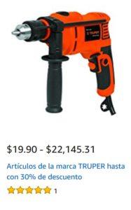 Amazon Oferta Truper