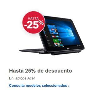 Best Buy Oferta Laptops Acer